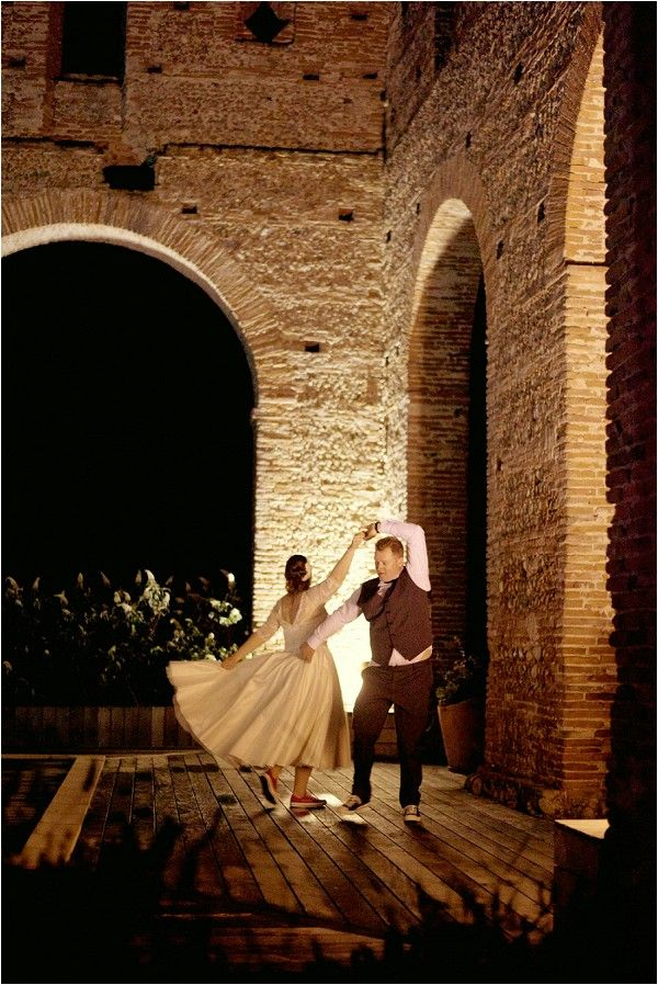 Guide To Your Destination Wedding In The Midi Pyrenees