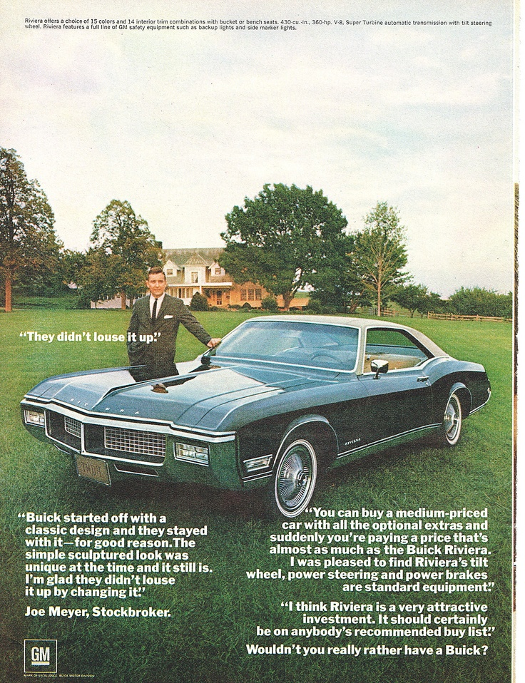15 best 1968: Vintage Car Ads images on Pinterest | Vintage cars ...