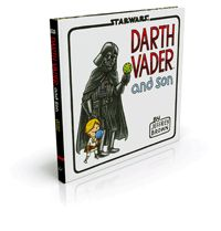 Chronicle Books :: Darth Vader and Son also Vader's Little Princess