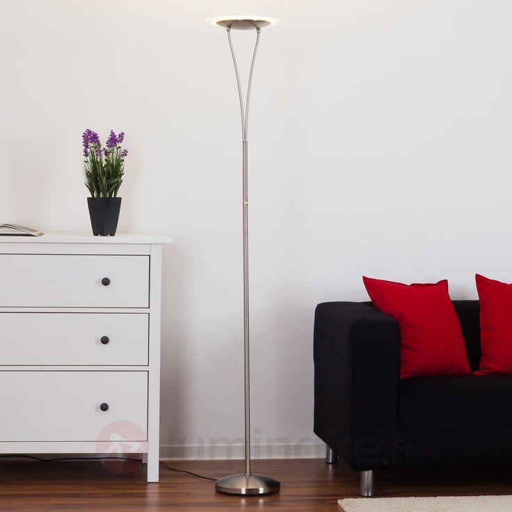 Les 25 meilleures id es concernant lampadaire led sur pinterest lampe led lampe bureau led for Lampadaires modernes