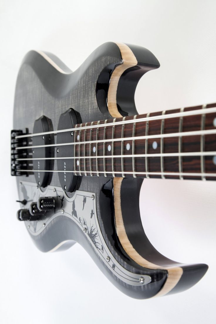 13 best The X-BIRD 4 images by Bacce Guitars on Pinterest ...