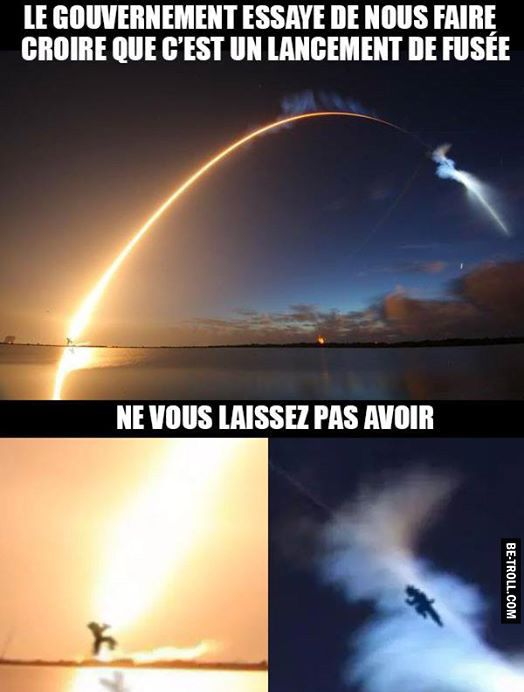 """""""the governement try to make us believe that it's a rocketship...don't let it fool you..."""" DUUUUUUUUUUDE!!!! XD"""