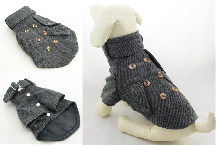 15 Aliexpress.com : Buy 2015 New Pet Dog Clothes Elegant High Necked Puppy Suits Fashion Autumn And Winter Dog Coat XS S M L XL Free Shipping from Reliable clothes women plus size suppliers on Shenzhen Qinfeng E-Commerce Co., Ltd.    Alibaba Group
