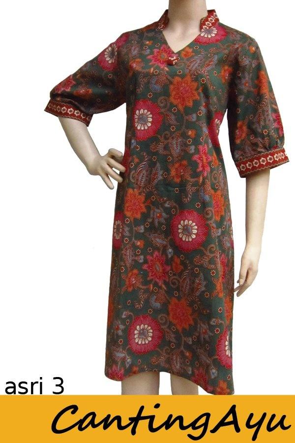 Dress Asri 3