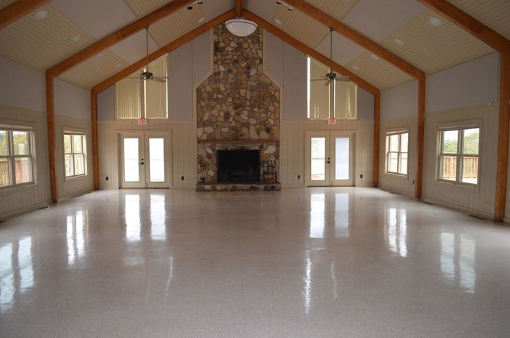 Clayton County Water Authority Shamrock Community Use Building