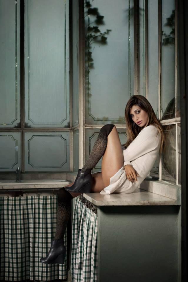Belen Rodriguez – Trendy Too Campaign 2015 Photoshoot