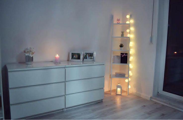 Drabinkadekoracyjna - sprawdź na stronie *KLIK*  #ladder #drabinka #regał #homedecor #interiordecor