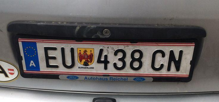 EU -Österreich-Burgenland