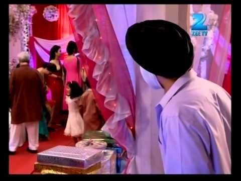 Pavitra Rishta - Episode 1303 - May 08, 2014