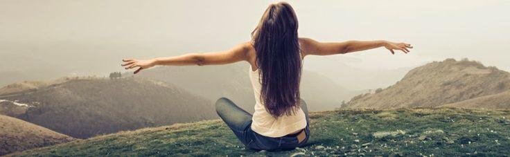 Puoi controllare la tua vita attraverso il respiro, ma per farlo devi controllare prima controllare il respiro. Fallo così...