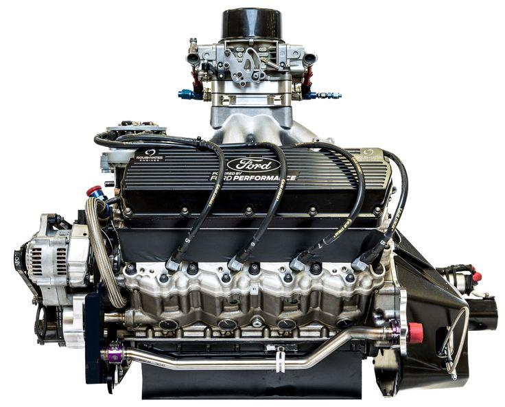 15 best roush yates engines images on pinterest ford trucks ford fr9 carb v8 roush yates engines publicscrutiny Gallery