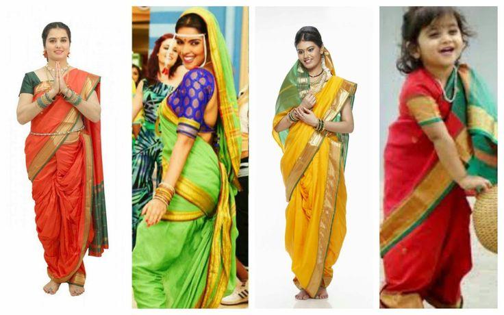 maharashtrian boutique - Google Search