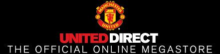 Manchester United football home, away & third shirts & kits, training, fashion, baby & infants, equipment, homeware, souvenirs & gifts