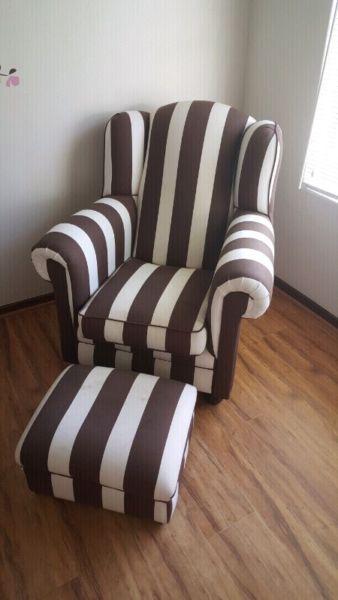 Nursery rocking chair   Somerset West   Gumtree South Africa   158561317