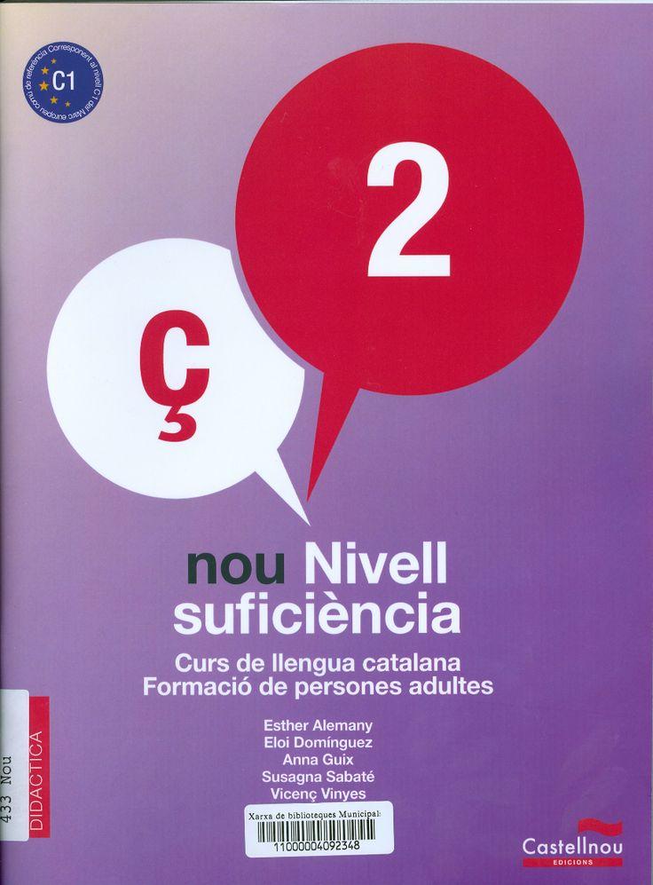 Aprenentatge de català