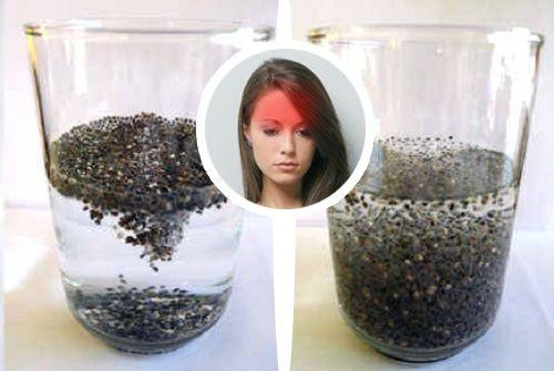 Die besten Samen gegen Migräne - Besser Gesund Leben