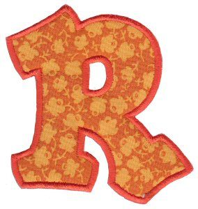 letter applique pattern 1000 images about r for rhonda on typography 5981