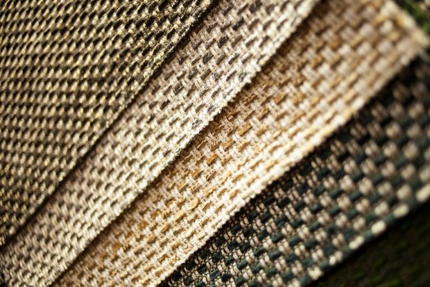 BROCHIER URSULA: this unique and innovative linen #fabric is especially studied for upholstery. It has an incredibly firmness but very soft hand. http://brochier.it/fabrics/fabric-search/j2997-ursula-001/