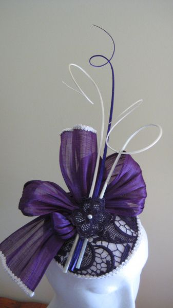 By MILLINERY MODE   #millinery #hats #HatAcademy