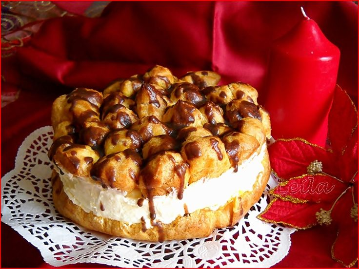 Bucataresele Vesele-retete culinare,retete ilustrate: Tort Ecler