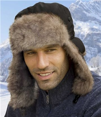 Chapka Winter Snow #atlasformen #avis #discount #formen #shopping