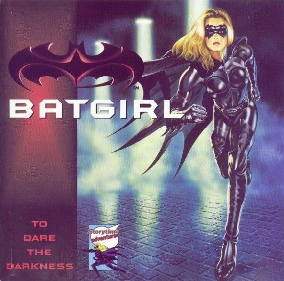 Die Besten 25+ Alicia Silverstone Batgirl Ideen Auf