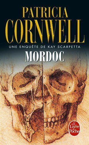 Mordoc, Patricia Cornwell