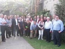 FIATC apuesta por la #formación en Gran Canaria