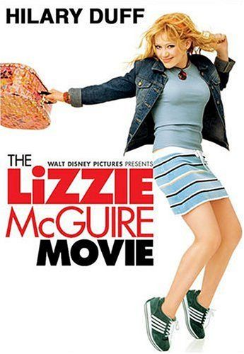 #tween The Lizzie McGuire Movie: Hilary Duff, Adam Lamberg, Hallie Todd, Robert Carradine, Jake Thomas, Ashlie Brillault, Clayton Snyder, Alex Borstein, Yani Gellman, Brendan Kelly, Carly Schroeder, Daniel Escobar, Jody Racicot, Peter Kelamis, Terra C. Macleod, Jim Fall, Susan Estelle Jansen, Ed Decter, John J. Strauss: Movies & TV