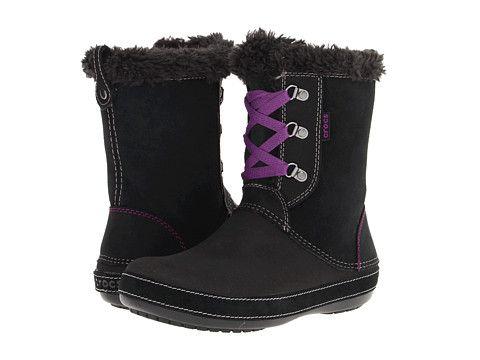 Crocs Berryessa Hiker Boot