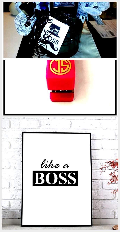 Boss Christmas Gifts Gift Baskets
