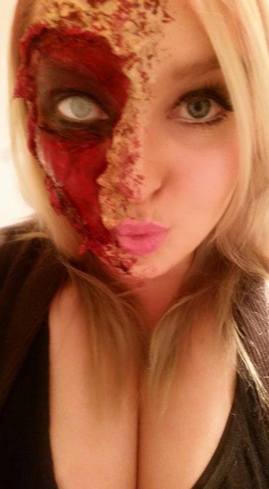 Zombie Barbie ZomBreeSFX