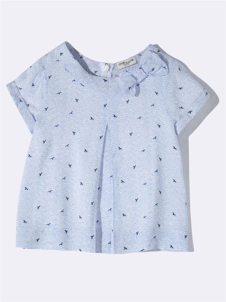 modèle couture sarouel bebe