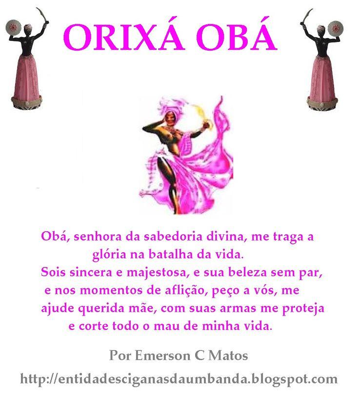 orixá+obá