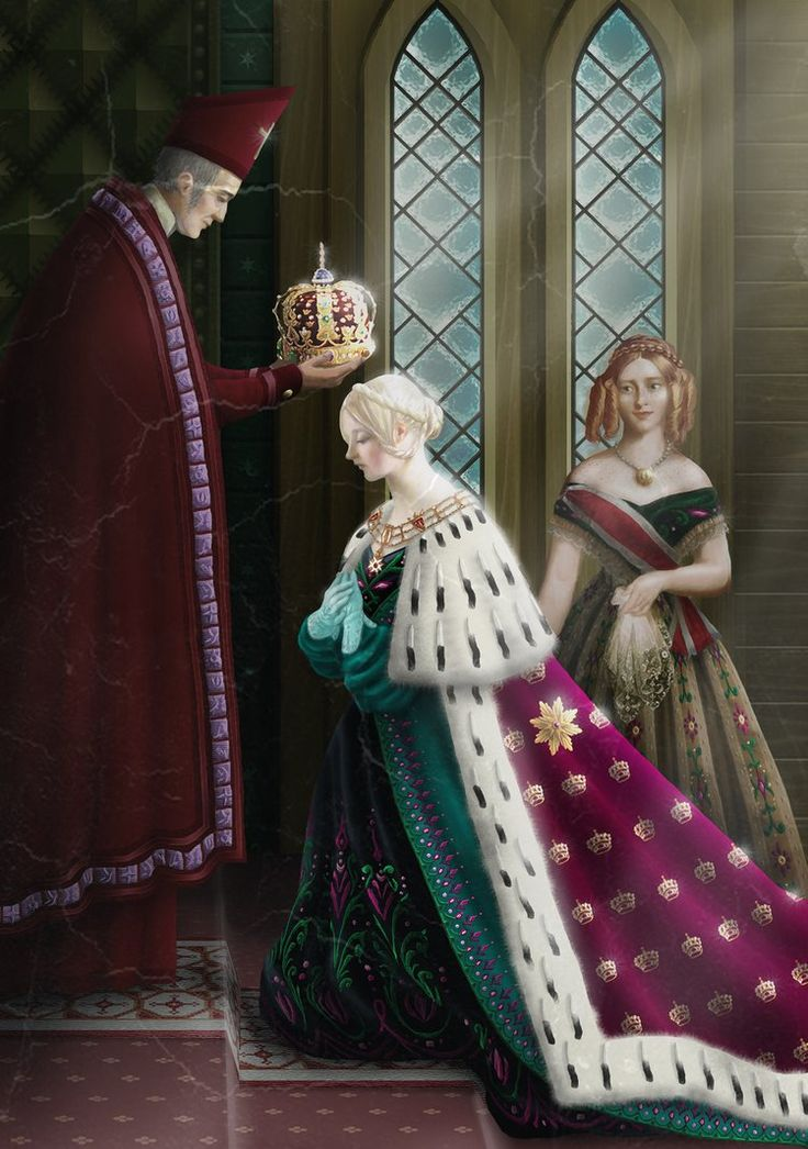 Historically accurate Disney - Elsa by Niobesnuppa.deviantart.com on @DeviantArt