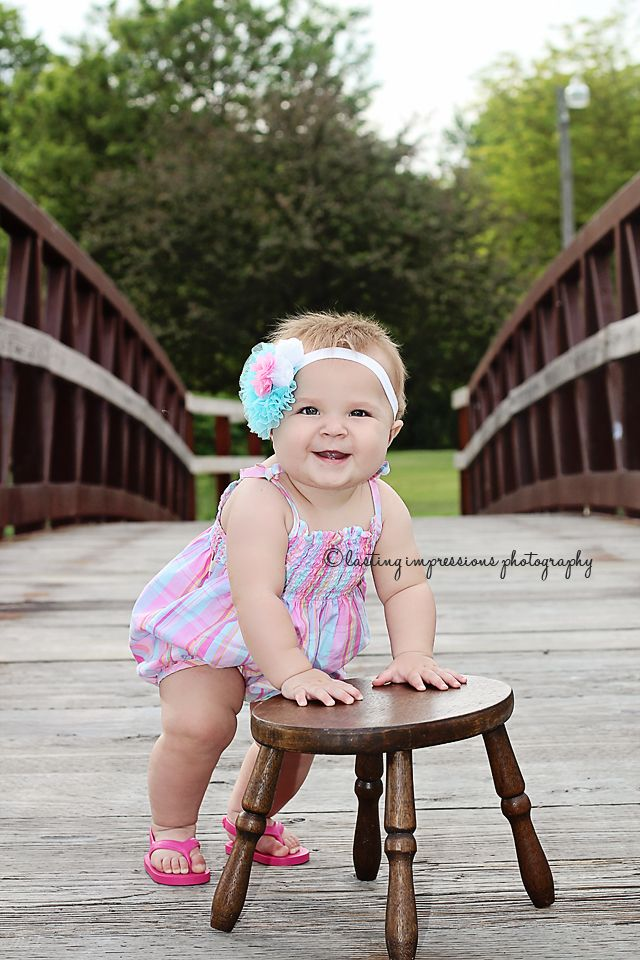 Quinn 9 months old. Lasting Impressions Photography. Northern Illinois Photographer.