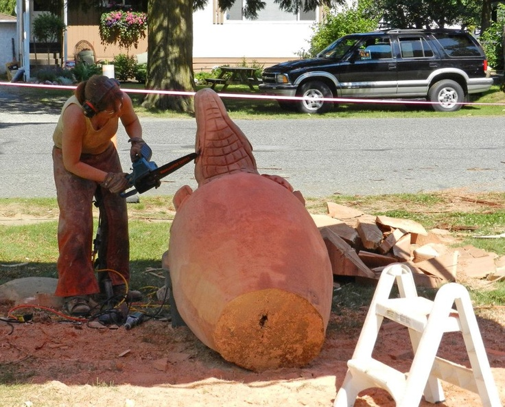 Best hope chainsaw carving images on pinterest carved