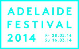 Adelaide Festival // Adelaide Writers' Week