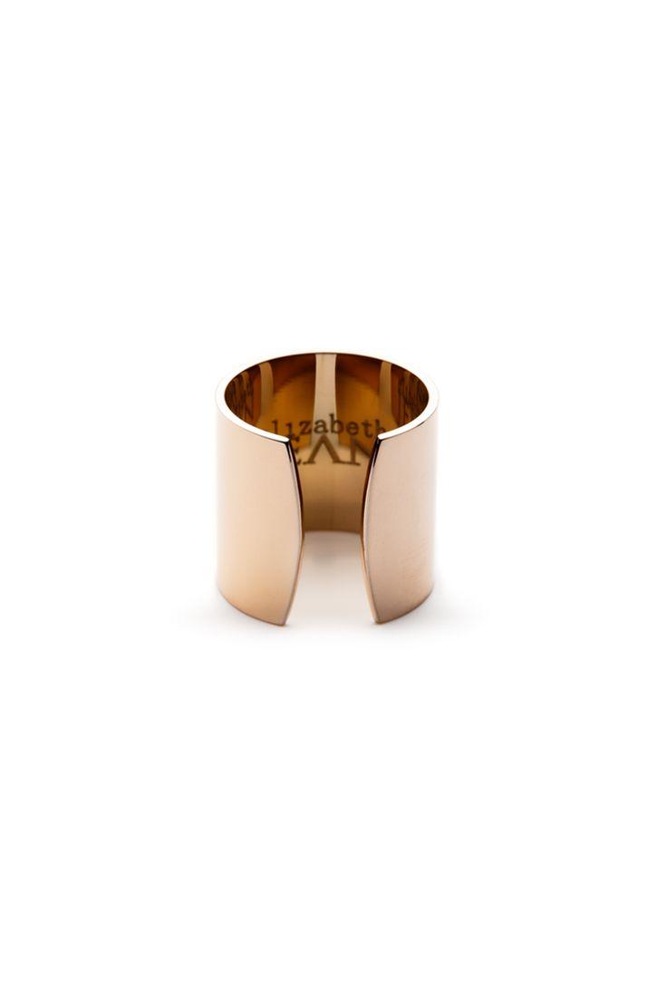 elizabethJEAN Florence Ring