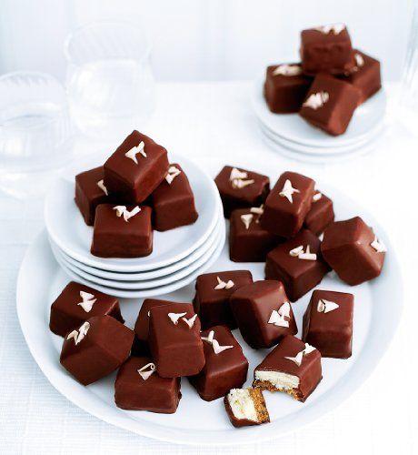 Belgian Lemon Tea Cake Recipe Sbs Food: 24 Mini Cheesecakes - Marks & Spencer