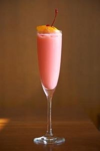 Alcohol Drinks Made With Milk  - a few good recipes