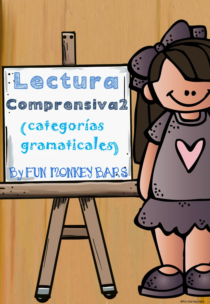 $ new set of comprehensive reading (this time reinforcing grammar) Spanish