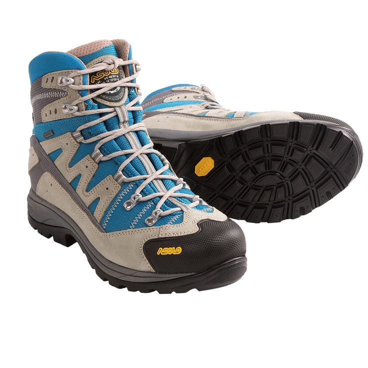 Asolo Neutron Gore-Tex® Hiking Boots (For Women) - Save 41%