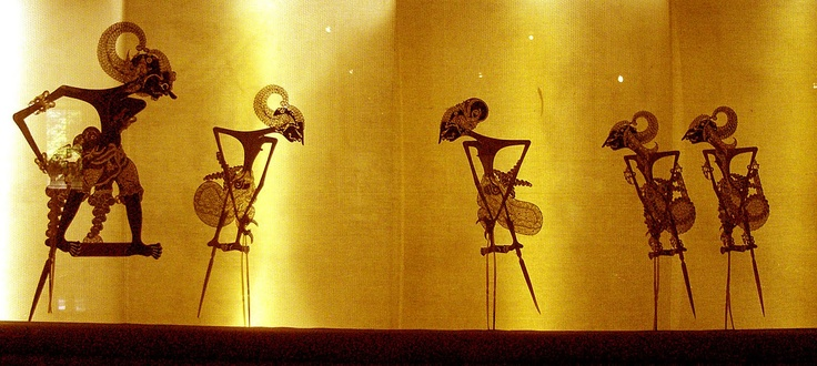 UNESCO designated Wayang Kulit, a shadow puppet theatre and the best known of the Indonesian wayang, as a Masterpiece of Oral and Intangible Heritage of Humanity on 7 November 2003. In return for the acknowledgment, UNESCO required Indonesians to preserve their heritage.