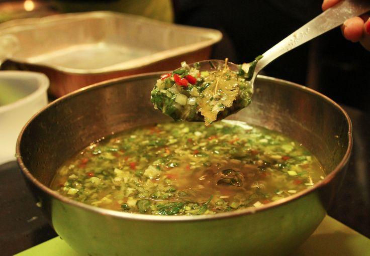 La sauce chien ou comment la cuisine créole réveille les grillades  The Foodtracks Post