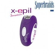 X-Epil Sensation Epilátor 18 csipeszes