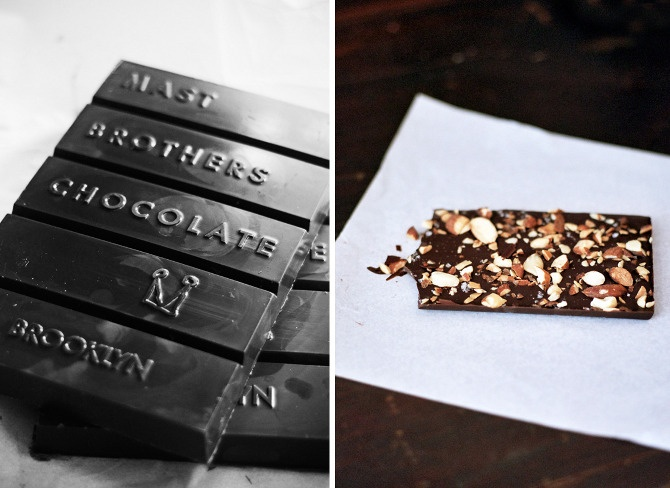 Mast Brothers Chocolate | Brooklyn | USA, photos by Jennifer Causey   http://www.themakersproject.com/