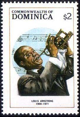 Луи Армстронг (1901 – 1971) Louis Armstrong