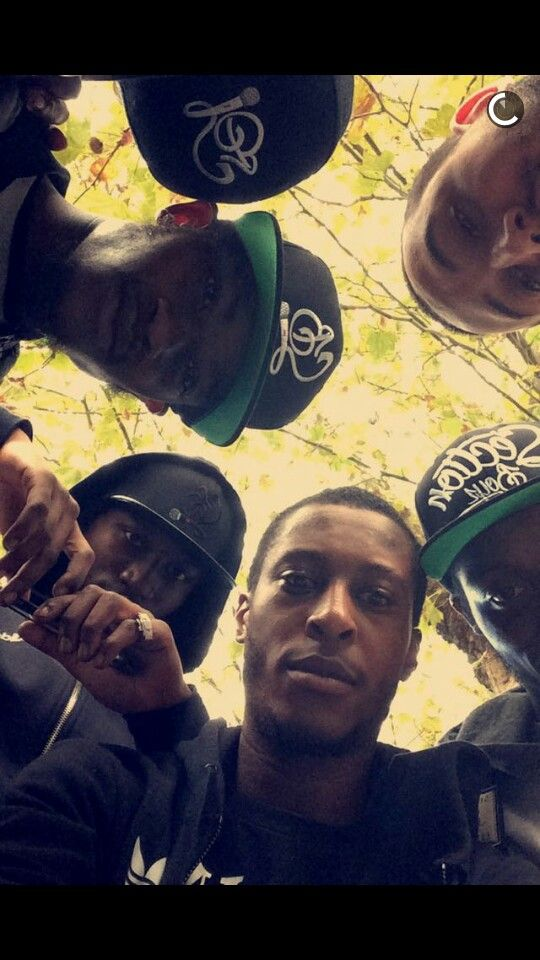 |Section Boyz|