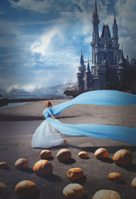 Cinderella by dreamswoman on DeviantArt